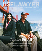 usflawyer fall 2016 cover