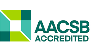 USF School of Management is AACSB accredited