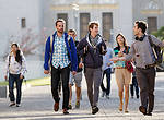 Photo of USF Students
