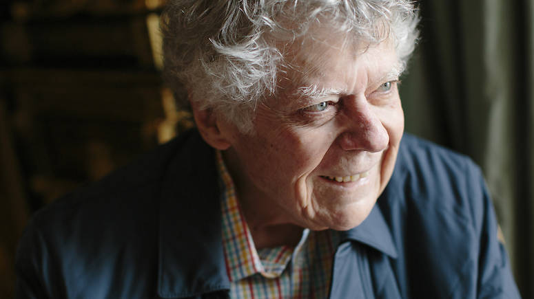 Gordon Getty '56
