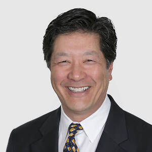 Paul K Tomita faculty picture