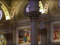 Video tour of St. Ignatius Church