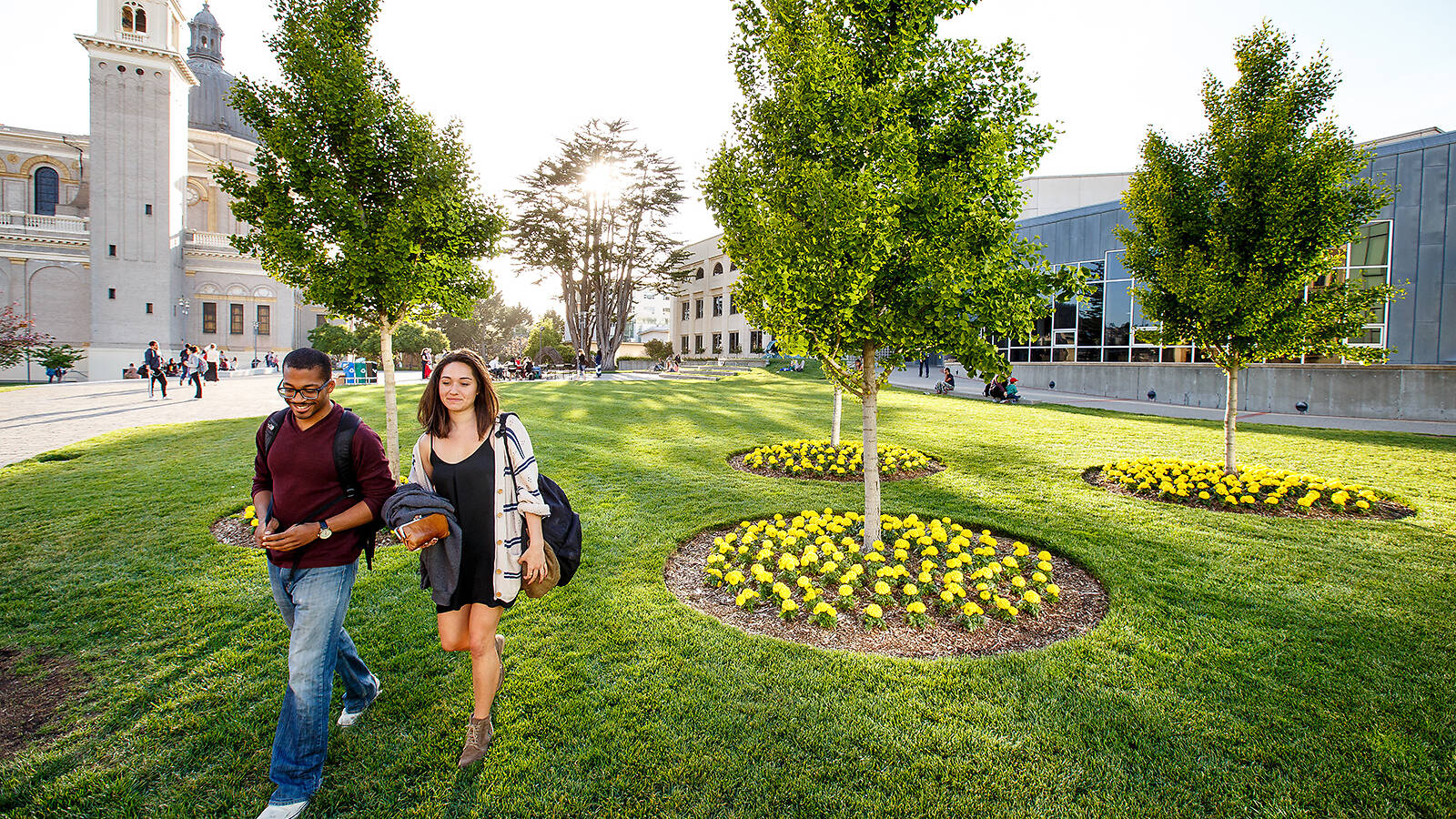 Transfer To Usf Apply Now University Of San Francisco