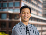 Chris Chang, Master of Global Entrepreneurial Management (MGEM) 13